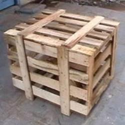Biaya tambahan packing kayu