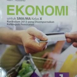 Jual Ekonomi Kelas 10 Di Jawa Timur Harga Terbaru 2021