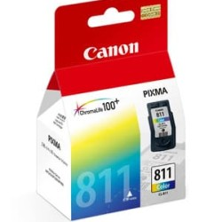 Canon Ink Cartridge CL-811 Colour