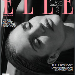 Elle Indonesia September 2018
