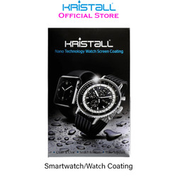 Kristall Nano Liquid Screen Protector Smartwatch/Watch