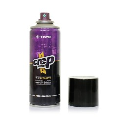 Crep Protect The Ultimate Rain and Stain Resistant Barrier Spray
