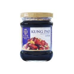 The Duck King Sauce - Kung Pao Sauce