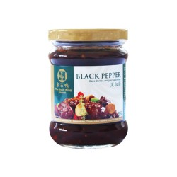 The Duck King Sauce - Black Pepper Sauce
