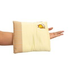 Babybee - Mini Pillow With Case Promo - Bantal Menyusui Travelling