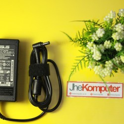 Original Adaptor Charger Laptop ASUS (5.5x2.5) - 19V 3.42A