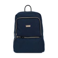 Elizabeth Bag Majida Backpack Navy