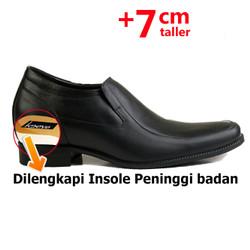 Keeve Sepatu Formal Peninggi Badan Pria KBP-024