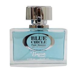Bonjour Parfum Orginal Blue Circle Pour Homme 100 ML