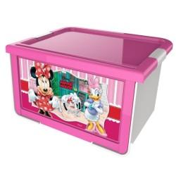 Drawer Box Naiba Minnie Mouse 75 Liter