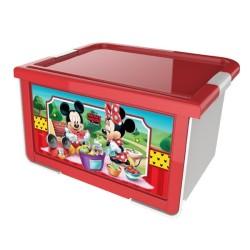 Drawer Box Naiba Mickey Mouse 75 Liter