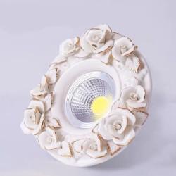 Lampu Hias Dinding Shabby Chic / Madia Ceiling Lamp (PO461)
