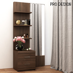 Pro Design Clara Meja Rias