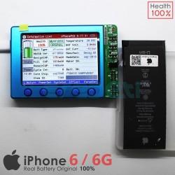 BATTERY BATERAI BATERE IPHONE 6 IPHONE 6G ORIGINAL KD-001258