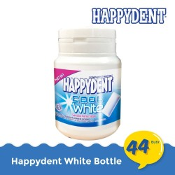 Happydent White Bottle