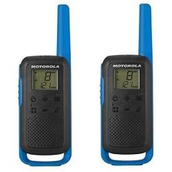 Motorola TALKABOUT T62 walkie-talkie