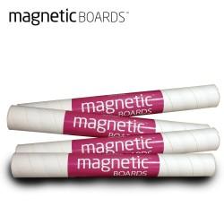 Tesla Amazing Magnetic Board - Papan Tulis Portable 5 Lembar 84 x 59cm
