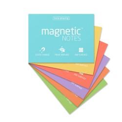Memo Sticky Magnetic - Tesla Amazing Size M 100 x 70mm