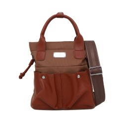 Elizabeth Bag Denica Handbag Tan