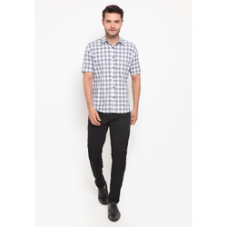 Gingham Button Up Shirt ornith