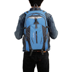 Freeknight Tas Ransel Pria Import Backpack Tas Laptop TR106