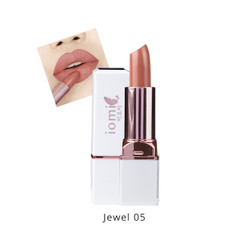 Iomi Moisture Matte Lipstick - 05 Jewel