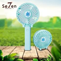 Handy Mini Fan / Kipas Lipat / Kipas Angin Portable / Kipas tangan