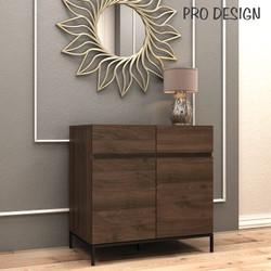 Pro Design Petra Bufet Dengan 2 Pintu 2 Laci