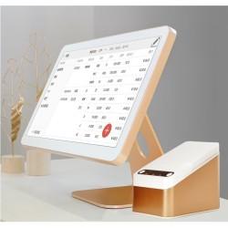 Paket Mesin Kasir S20 free printer dan cashdrawer dan program pos