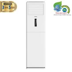 CHANGHONG AC Split Follow Standing Cabinet Machine 3PK - CHFS-24LA
