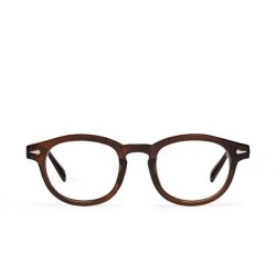 Frame Kacamata Minus/Fashion/Citium Brown