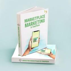 Buku Marketplace Marketing di Tokopedia by Om Botak
