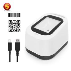 Barcode Scanner 1D & 2D Model T97 Terbaru Termurah