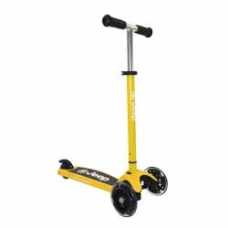 Skuter Anak- JEEP Kids Scooter Yellow