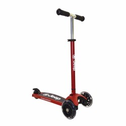 Skuter Anak- JEEP Kids Scooter Red
