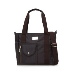 Elizabeth Bag Breena Tote Bag Coffee
