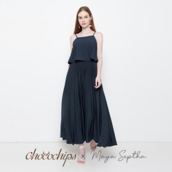Chocochips - Yemima Dress Navy