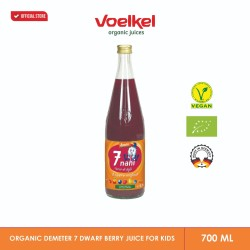 VOELKEL ORGANIC DEMETER MIX BERRY ANTIOXIDANT JUICE FOR KIDS 700 ML