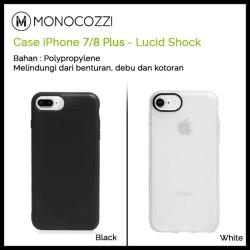 Monocozzi Lucid Shock Case for iPhone 7/8 Plus