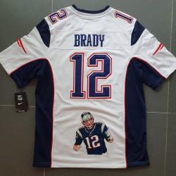 Jual Tom Brady Jersey Murah - Harga Terbaru 2021