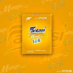 nanoPODS Mango Ice (Regular)