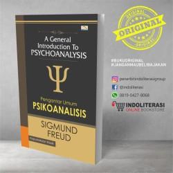 A General Introduction To Psychoanalysis, Pengantar Umum Psikoanalisis