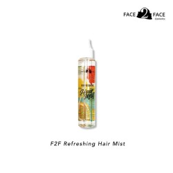 FACE 2 FACE Refreshing Hair Mist
