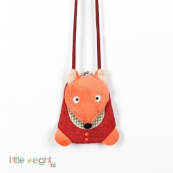 Little X eight Dyea Doll Bag