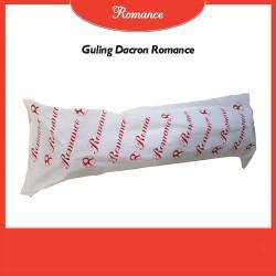 Guling Dacron Romance