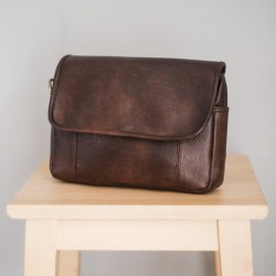 Lincoln Wood - Tas clutch bag from The Daily Smith