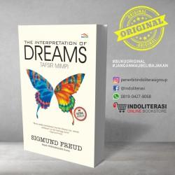 The Interpretation Of Dream Tafsir Mimpi Sigmund Freud