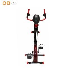 OB Fit OB-6215 X Bike RED Best Seller & Ergonomis