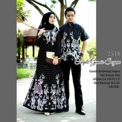 Jual Batik Couple Model Batik Murah Harga Terbaru 2021