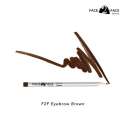 FACE 2 FACE Eyebrow Natural Brown